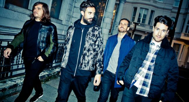 Νέα Διασκευή | Bastille – Basket Case
