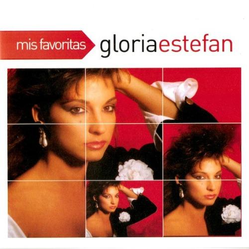 2010 mis favoritas gloria estefan compilation soundarts for Gloria estefan en el jardin