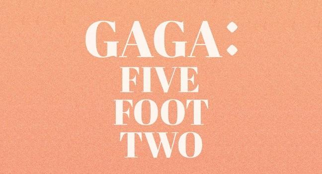 Νέο Trailer | Lady Gaga: Five Foot Two