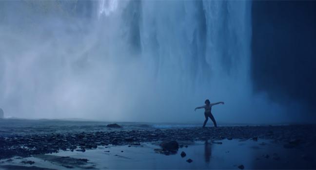 Νέο Video Clip | Lara Fabian – Growing Wings