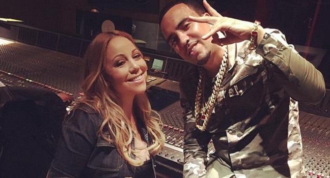 Νέο Remix | French Montana Feat. Swae Lee & Mariah Carey – Unforgettable
