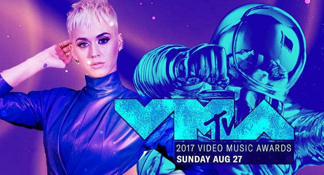 MTV Video Music Awards 2017 | Δείτε τη λίστα των νικητών!