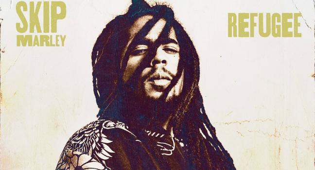 Νέο Single | Skip Marley – Refugee