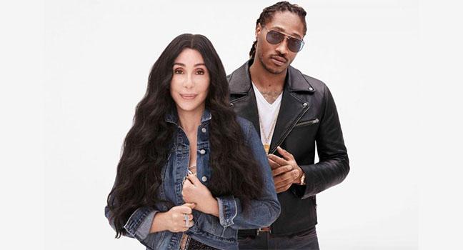 Νέο Trailer | Η Cher και ο The Future μαζί στη νέα διαφήμιση της GAP