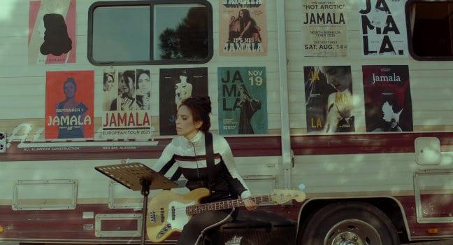 Νέο Video Clip | Jamala – Сумую