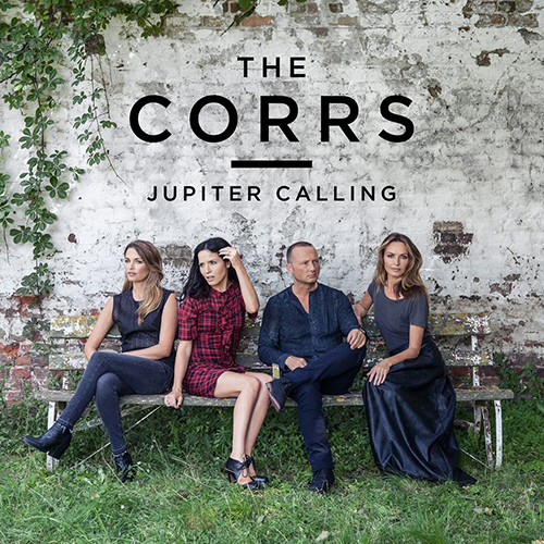 THE CORRS JUPITER CALLING