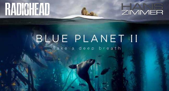 Νέα Συνεργασία | Radiohead Feat.Hans Zimmer – (Ocean) Bloom