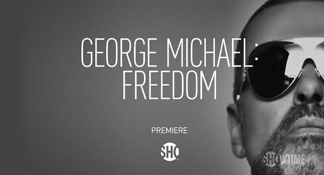 Νέο Trailer | George Michael: Freedom