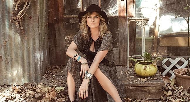 Νέο Τραγούδι |  Jennifer Nettles – King Οf Τhe City