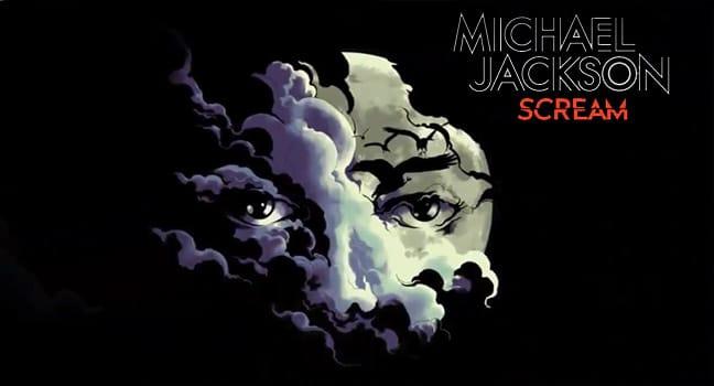 Νέο Trailer | Michael Jackson – Scream