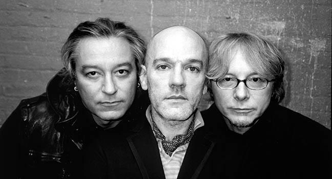 Ακυκλοφόρητο Τραγούδι   R.E.M. – Mike's Pop Song (demo)