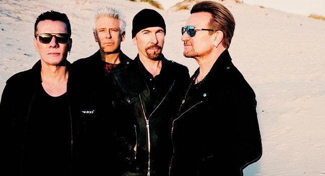 Νέο Remix | U2 Feat. Kygo – You're The Best Thing About Me
