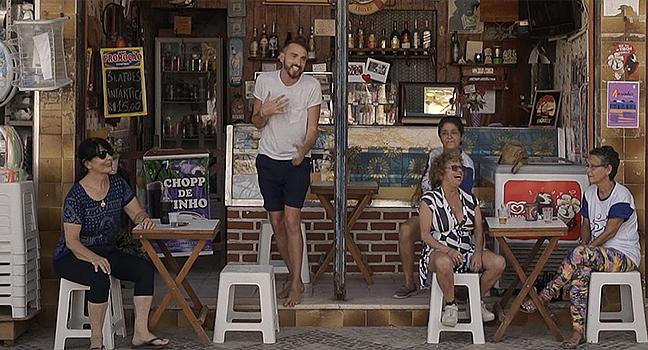 Νέο Video Clip | Christophe Willem – Rio
