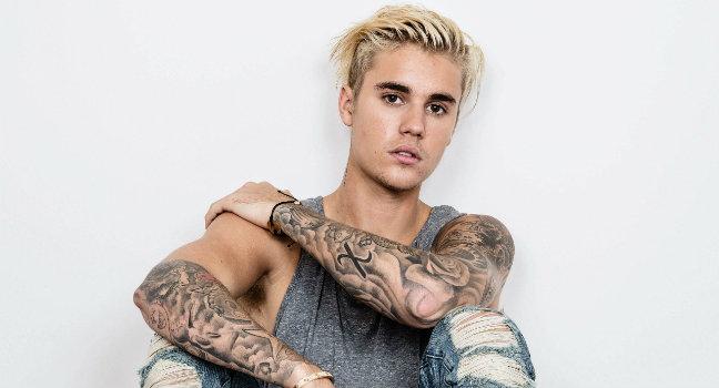Νέο Remix | Justin Bieber & BloodPop Feat. Julia Michaels – Friends