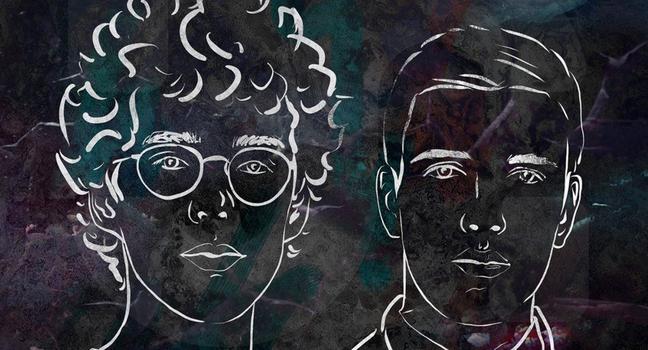 Νέα Συνεργασία | Lost Frequencies & Netsky – Here With You