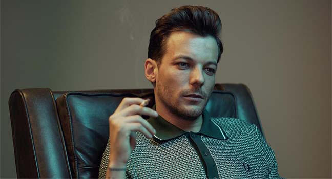 Νέο Τραγούδι | Louis Tomlinson – Just Like You