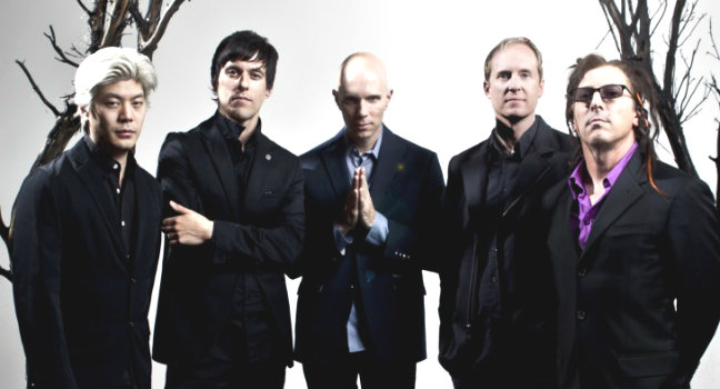Νέο Τραγούδι | A Perfect Circle – The Doomed