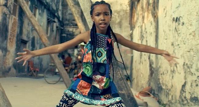 Νέο Video Clip | Beyoncé – Freedom (International Day Of The Girl)