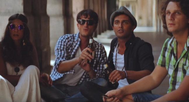 Νέο Video Clip | Bruno Martini & Timbaland Feat. Johnny Franco – Road