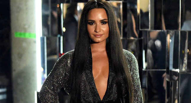 Νέο Trailer | Demi Lovato: Simply Complicated