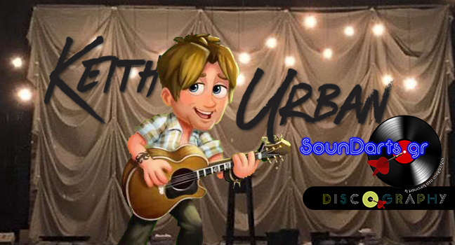 Discography & ID : Keith Urban