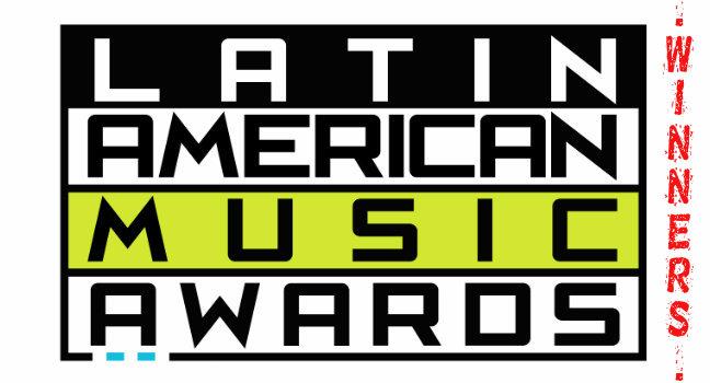Latin American Music Awards 2017   Δείτε τη λίστα των νικητών!