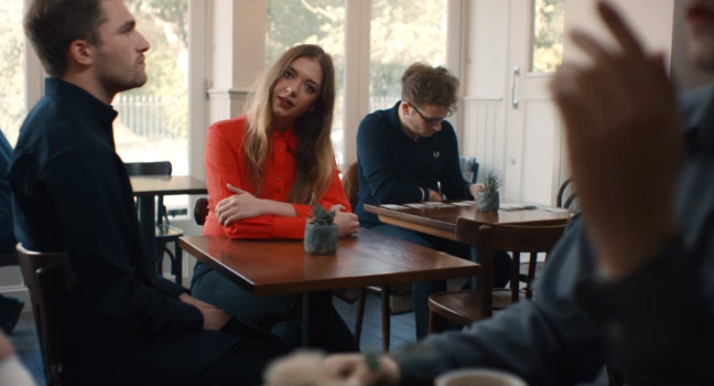 Νέο Video Clip | Marmozets – Habits