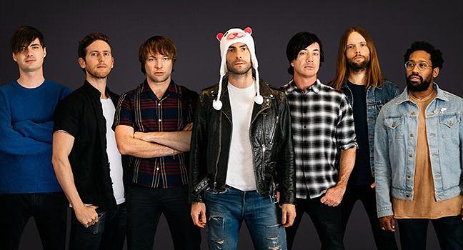 Νέα Συνεργασία | Maroon 5 Feat. A$AP Rocky – Whiskey