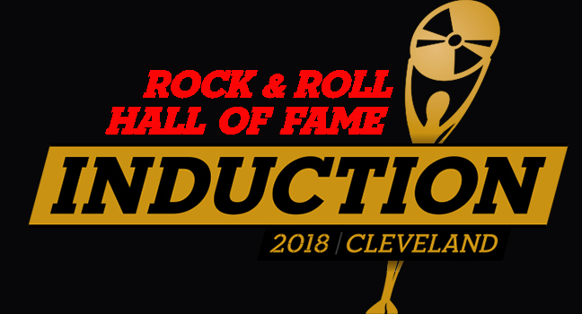 News   Αυτοί είναι οι υποψήφιοι για το Rock And Roll Hall Of Fame 2018!