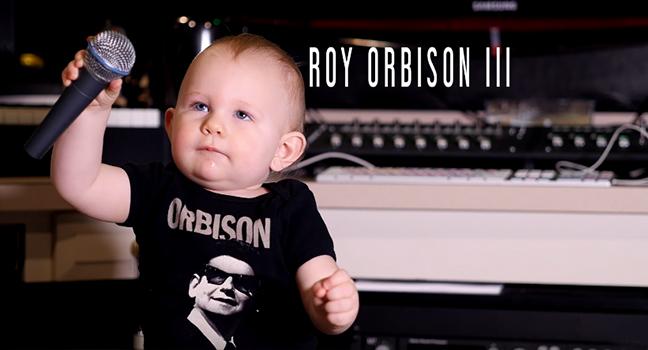 Νέο Video Clip | Roy Orbison Feat. The Royal Philharmonic Orchestra & The Orbison Brothers – Oh, Pretty Woman