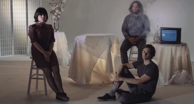 Νέο Video Clip | Screaming Females – Glass House