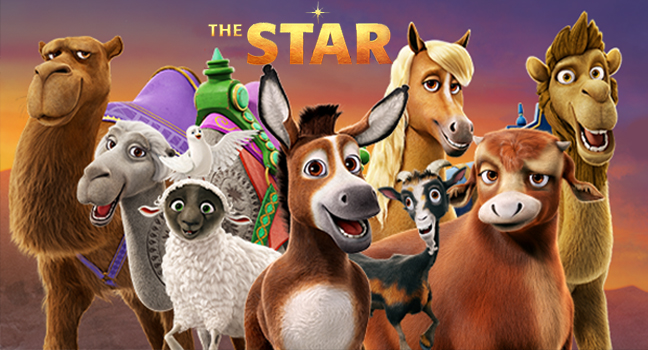 SounDtrack Your Life : The Star
