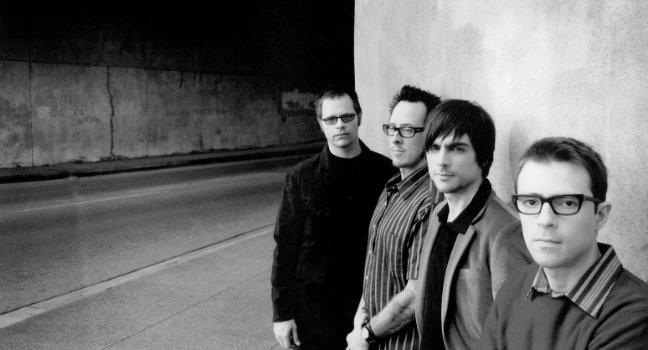 Νέο Τραγούδι | Weezer – Happy Hour
