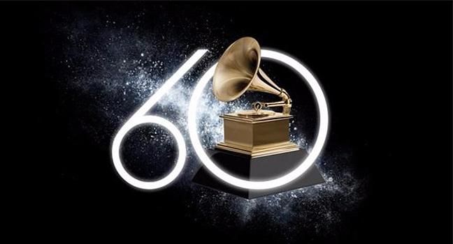 60th GRAMMY Awards   Δείτε τη λίστα των υποψηφιοτήτων!