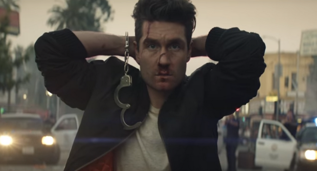 Νέο Video Clip | Bastille – World Gone Mad