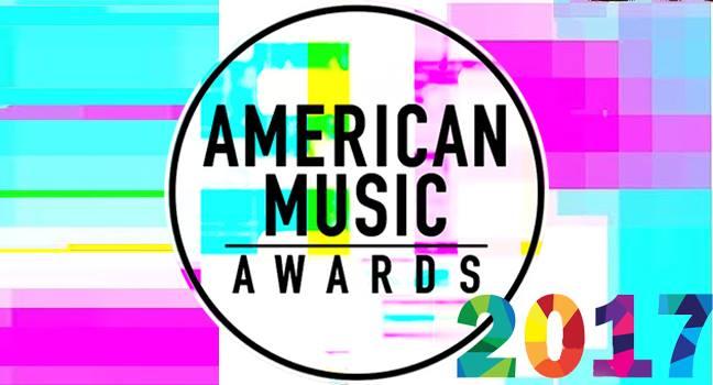 American Music Awards 2017   Δείτε τη λίστα των νικητών!