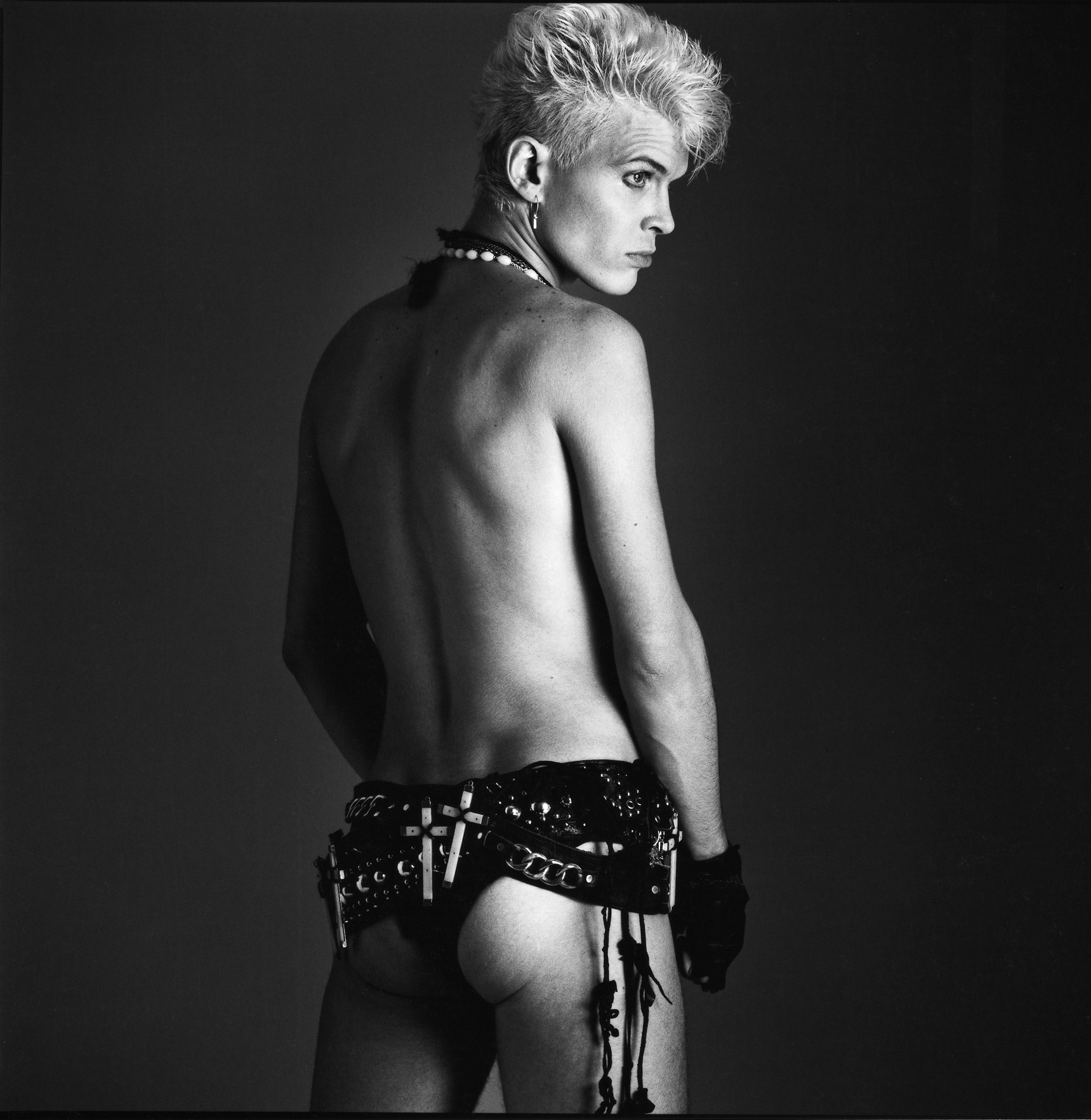 Billy Idol Announces New Album 'Kings & Queens of the ...