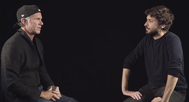 News   Ο Chad Smith μιλάει για την ιστορική εμφάνιση των Foo Fighters στο Ωδείο Ηρώδου Αττικού