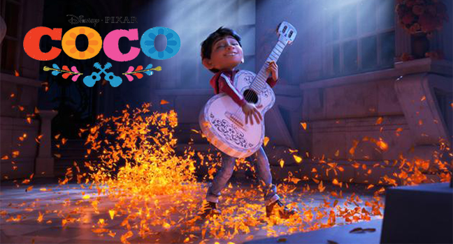 SounDtrack Your Life: Coco