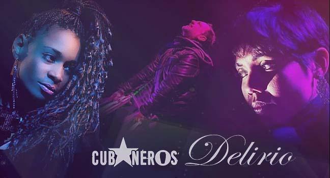 Νέο Τραγούδι | Cubaneros – Delirio