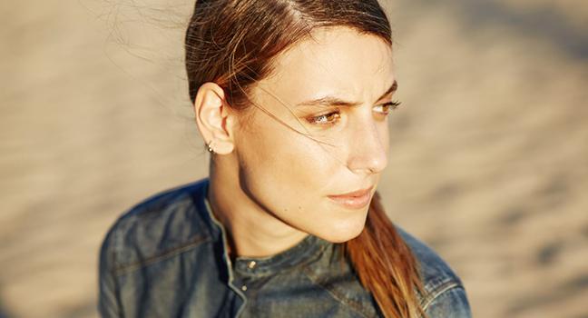 Νέο Single | Irene Skylakaki – Matterless