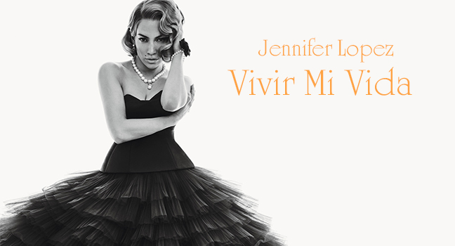 Νέα Διασκευή | Jennifer Lopez – Vivir Mi Vida