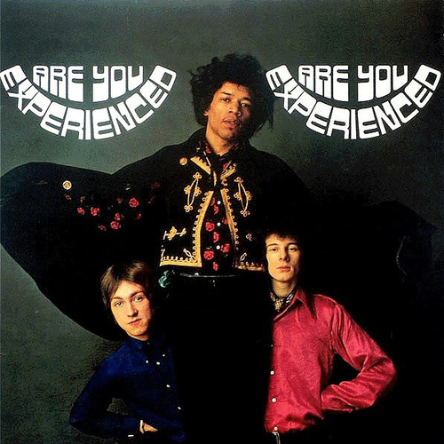 1967 – Are You Experienced