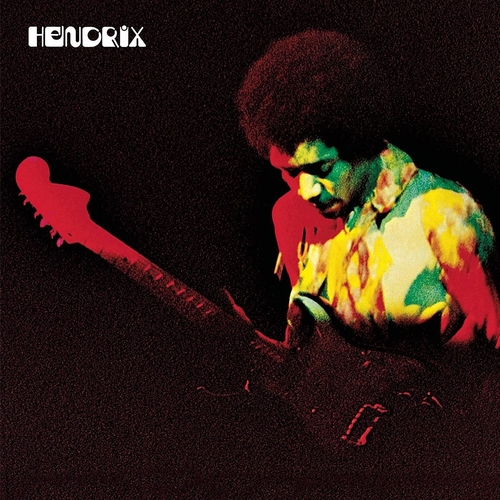 1970 – Band of Gypsys (Live)