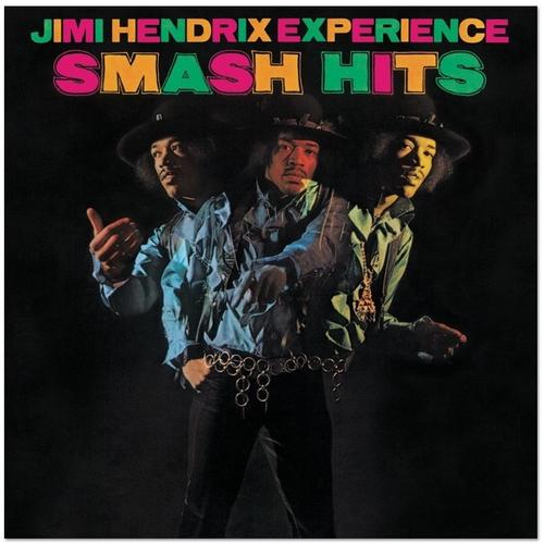1969 – Smash Hits (Compilation)