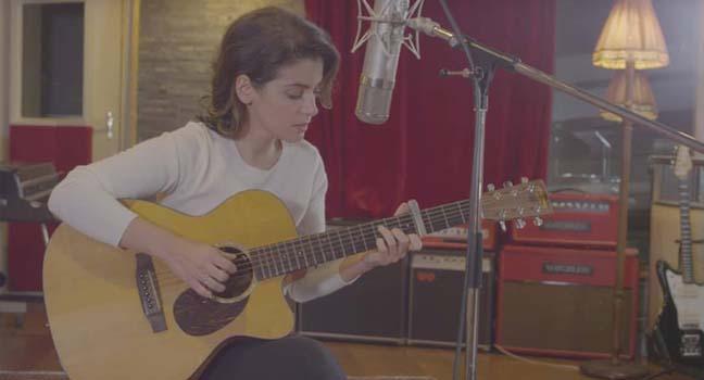 Νέα Διασκευή & Video Clip | Katie Melua – Fields Of Gold