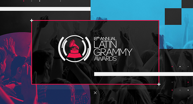 Latin Grammy Awards 2017   Δείτε τη λίστα των νικητών!