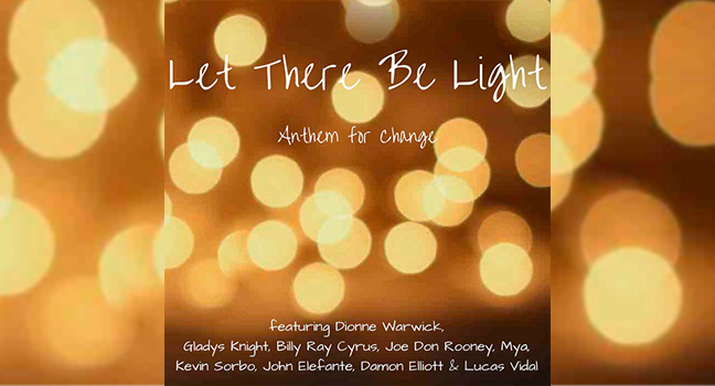 Νέα Συνεργασία | Various Artists – Let There Be Light