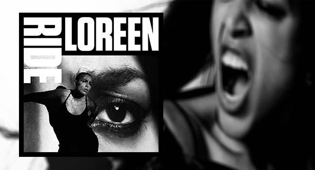 Νέο Album | Loreen – Ride