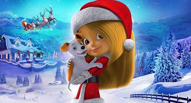 SounDtrack Your Life: Mariah Carey's All I Want For Christmas Is You